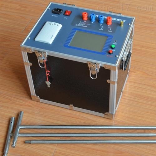 泰宜承试类仪器大地网接地电阻测试仪