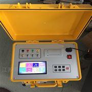 电力资质全自动电容电感测试仪