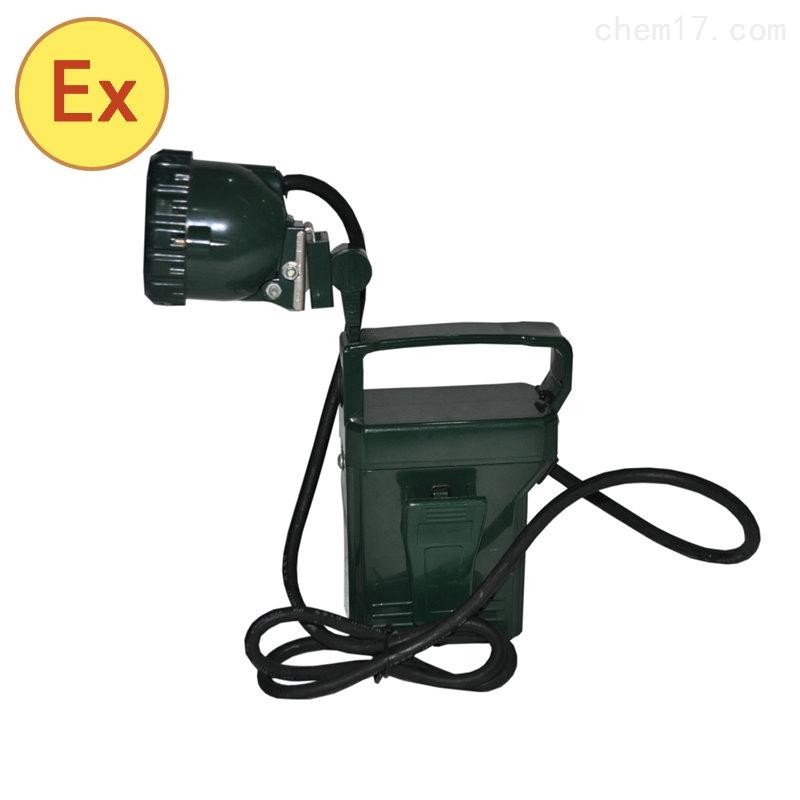 便携式防爆工作灯IW5120手提探照灯价格
