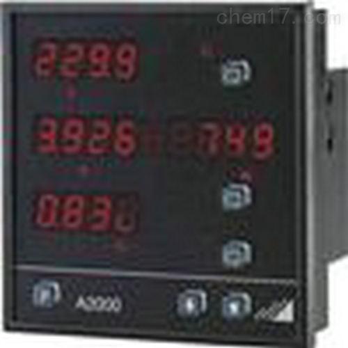 电量测试显示-多功能变送器 -A2000