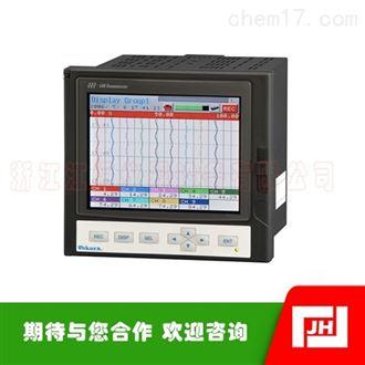 OHKURA大仓VM6100无纸记录仪