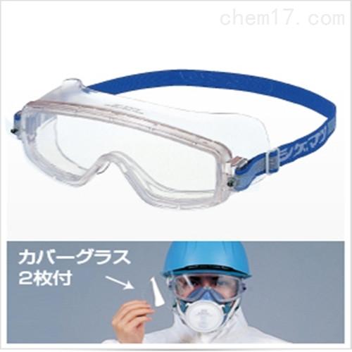 重松防护眼镜眼罩护目镜