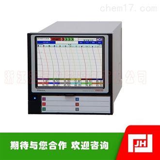 OHKURA大仓VM8100A无纸记录仪