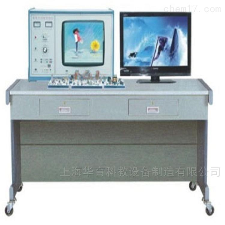 家电音视频维修技能实训考核装置32寸