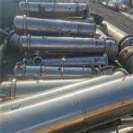 调剂二手冷却设备不锈钢冷凝器