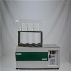 QYKDN-04实验检测用四孔可控硅消化炉