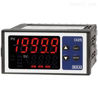 DI25威卡WIKA面板安装式数显仪
