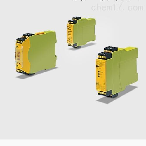 实力品牌PILZ安全继电器774303