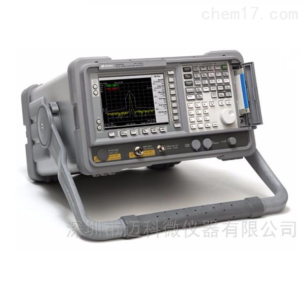 安捷伦频谱分析仪E4411B维修