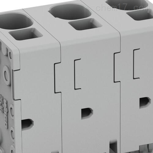 万可原装接线端子,WAGO插式连接器