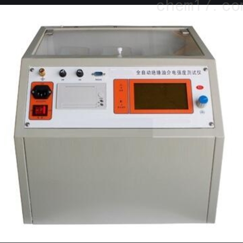 绝缘油耐压测试仪