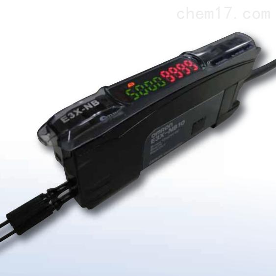 欧姆龙OMRON数字光纤传感器