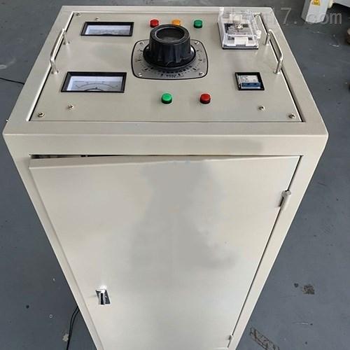 熔喷布大功率静电发生器