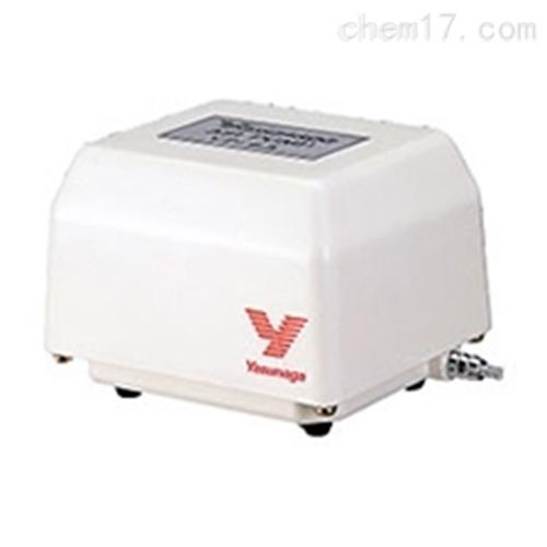 日本安永yasunaga排放型电磁气泵