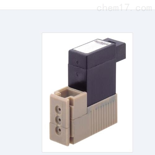 BURKERT电磁阀不锈钢G1/2结构详情