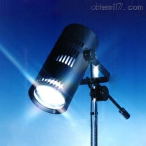 日本seric人工太阳能照明灯,检查灯