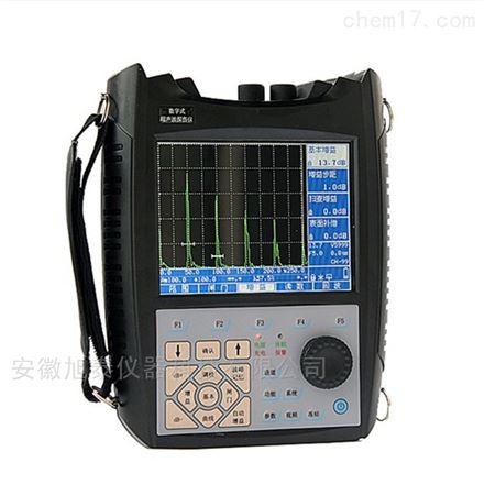 XUT620C数字超声波探伤仪
