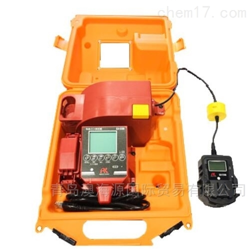GX-2100A作业用有害气体检测仪日本理研