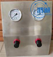 稳压气源控制仪