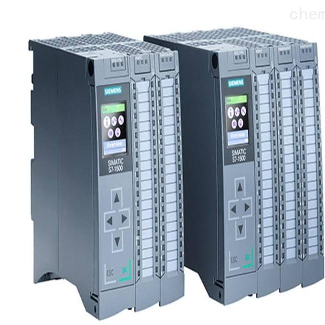 上海西门子S7-1500CPU模块代理商