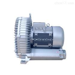 25KW双级/双段式漩涡高压气泵