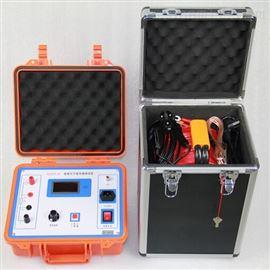 高标准接地导通测试仪做工精良