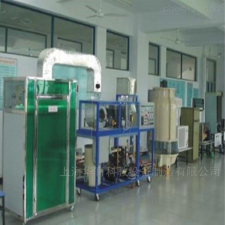 中央空调系统实训装置