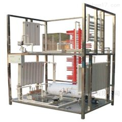 HY-X9单元住宅楼分户热计量采暖系统实训装置