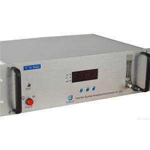 红外式气体分析仪