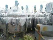 转让二手化工机械设备不锈钢储罐压力容器储罐