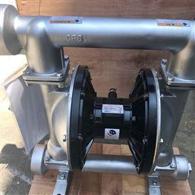 QBY3-100新型气动隔膜泵