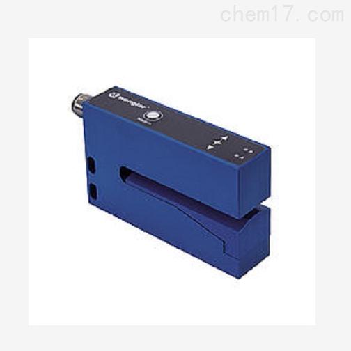 wenglor超声波槽形传感器
