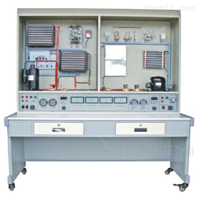 HY-9920K型空调、冰箱制冷制热实训考核装置
