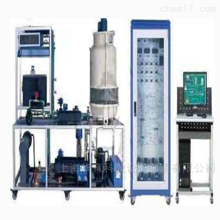 蓄冷空调制冷技术实训装置