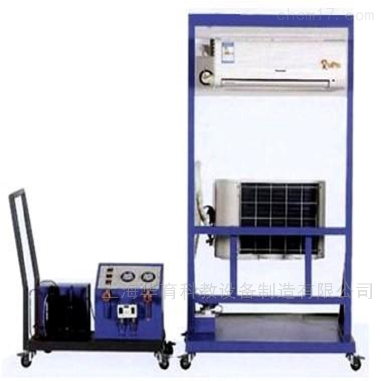 空调安装调试实训设备