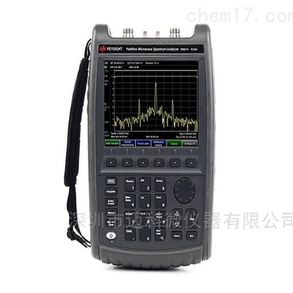 N9960A频谱分析仪维修