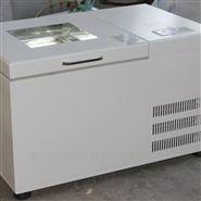 冷冻气浴恒温振荡器摇床(带低温)