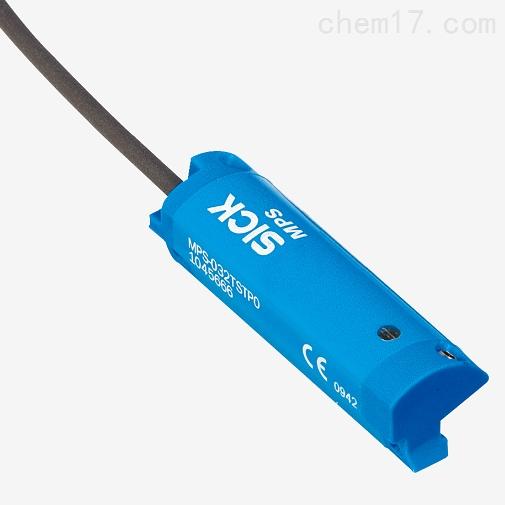 德国SIKC定位传感器