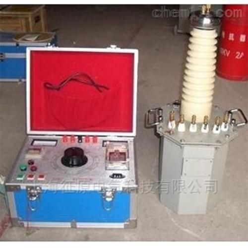 工频干式试验变压器
