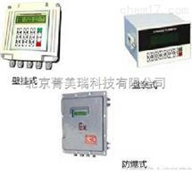 TUF-2000Ss/2000sb/2000sd固定式超声波流量计