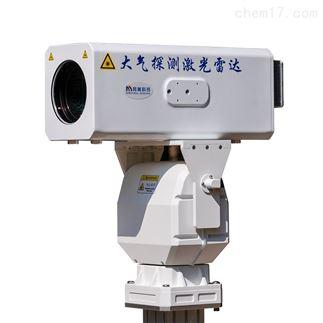 大氣氣溶膠激光雷達