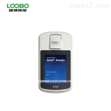 qubit4赛默飞荧光计订购从速