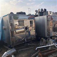 高价回收粉剂西林瓶冻干机 干燥机