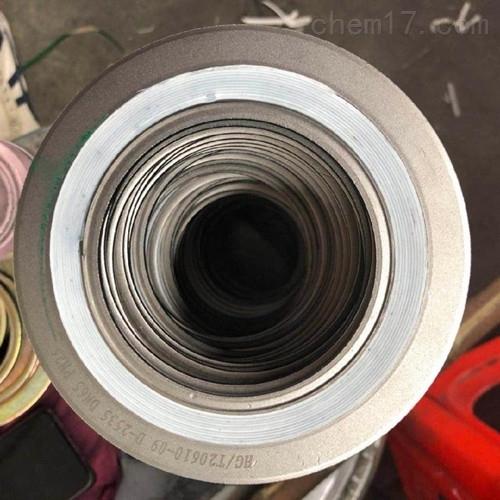 D2222不锈钢金属密封缠绕垫片成品价