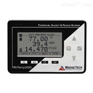 美国Coleparmer数据记录仪(温湿度压力)