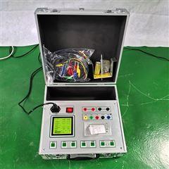 GY2003多功能高压开关机械特性测试仪