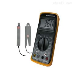 SMG2000E手持式数字双钳相位伏安表