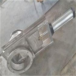 气动不锈钢插板阀标准