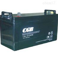 12V100AHCGB长光蓄电池CBL121000B正品