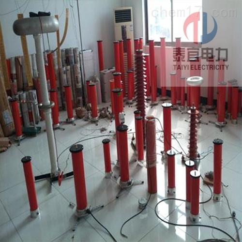 泰宜承试类仪器200KV直流高压发生器